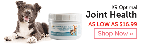 Shop K9 Optimal Joint Health Chews